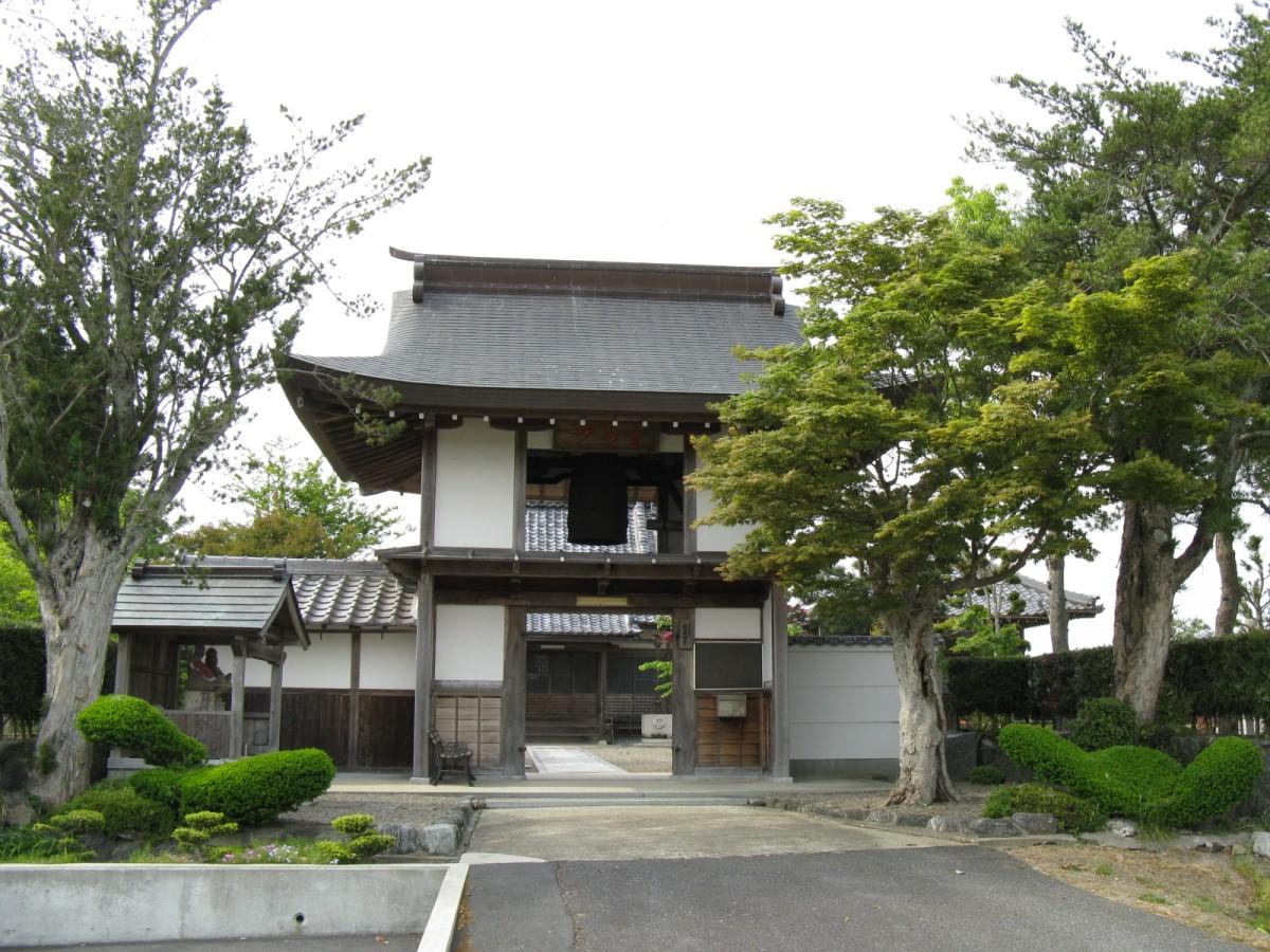 涌泉寺(ゆうせんじ)