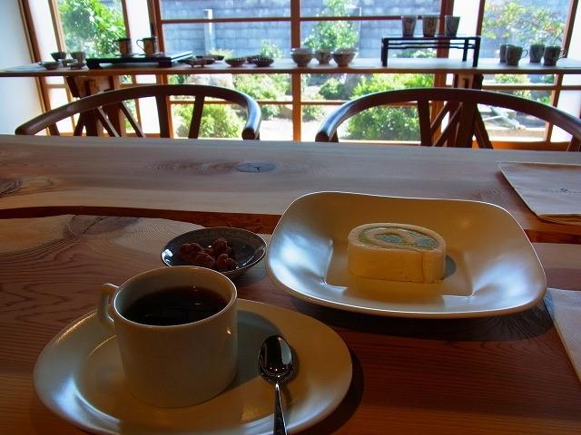 cafe&gallery Hakmokren