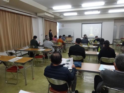 近江の聖徳太子魅力発信事業「サポーター育成事業説明会」開催!