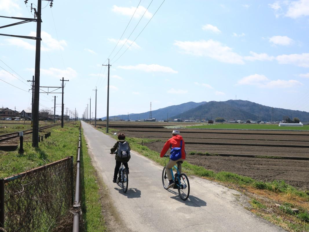 電動アシスト付自転車 レンタサイクルはじめました!