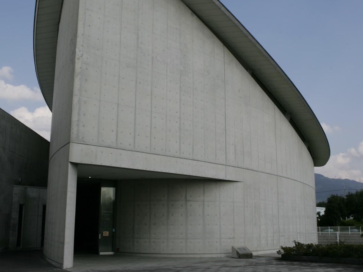 西堀榮三郎記念 探検の殿堂