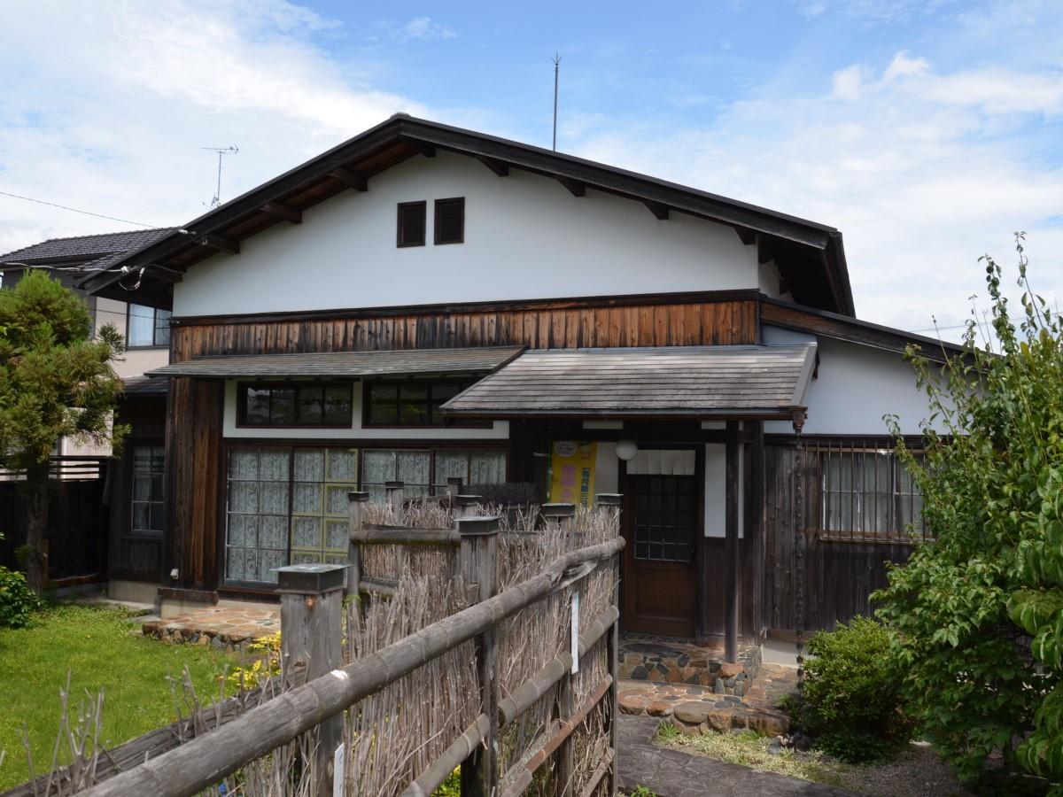 野口謙蔵記念館(のぐちけんぞうきねんかん)